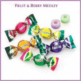Glitterati Candy Fruit Berry Medley