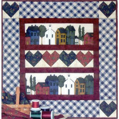 Free Baby Quilt Patterns for Boys and Girls