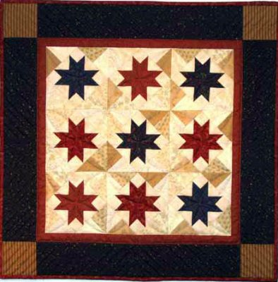 TRADITIONAL QUILT PATTERNS AMISH FREE Quilt Pattern