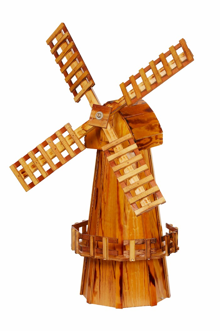PDF Plans Decorative Wooden Windmills Download DIY custom ...