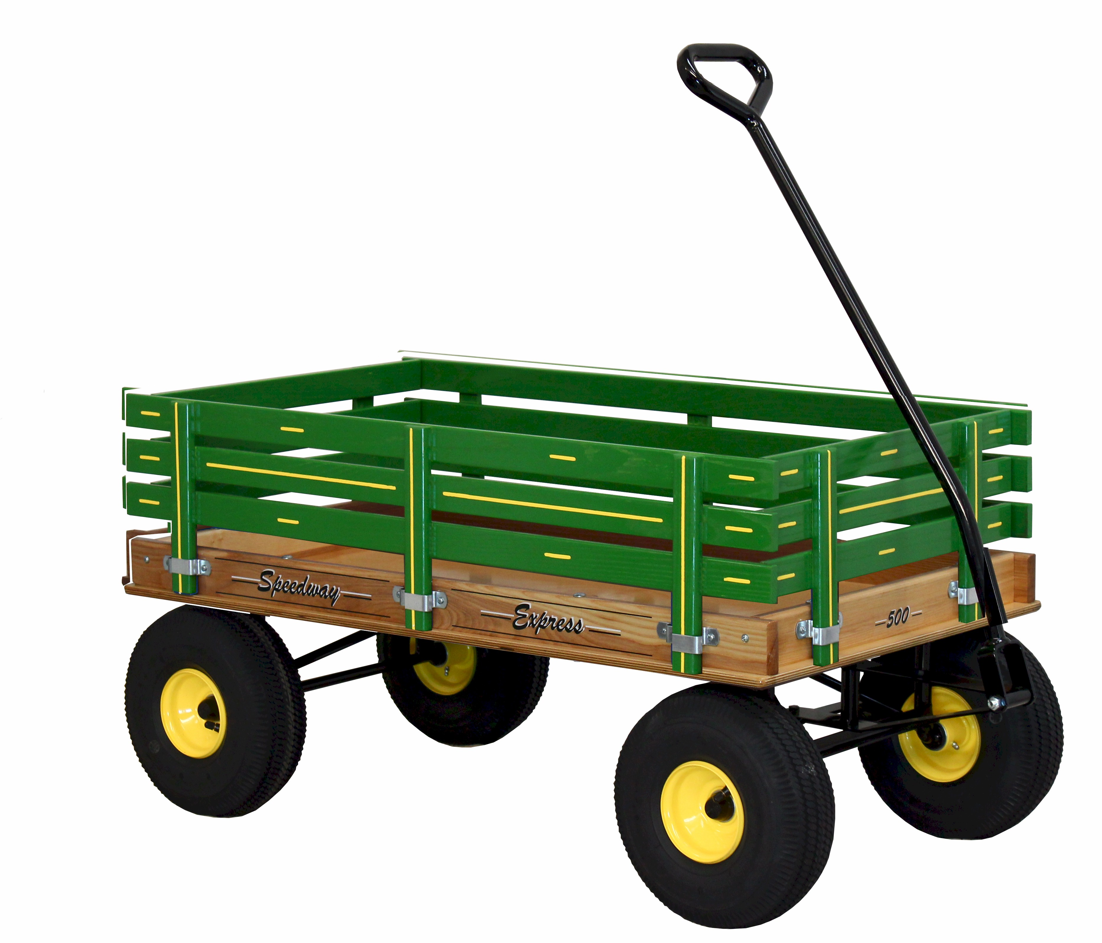 Speedway Express Wagons Tricycles Trikes Amish Wagon ...