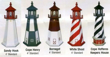 Lighthouse Yard Decor | Interior Design Ideas, Modern Design Pictures
