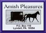 Amish Pleasures