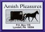 Amish Gifts